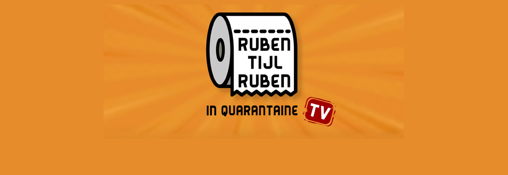 Lama's starten In Quarantaine TV