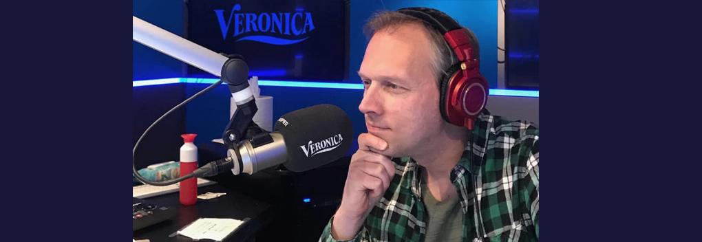Talpa bezuinigt bij Radio Veronica
