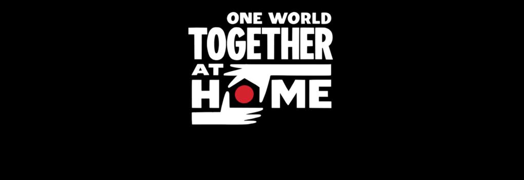 MTV komt met wereldwijde special One World: Together At Home