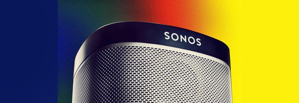 Sonos lanceert eigen streamingradioservice