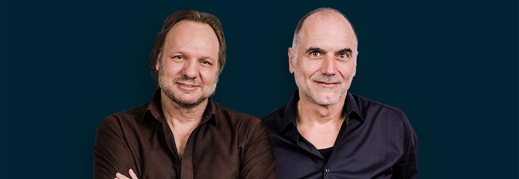 Nieuw audioplatform Stenders & Blokhuis op JUKE