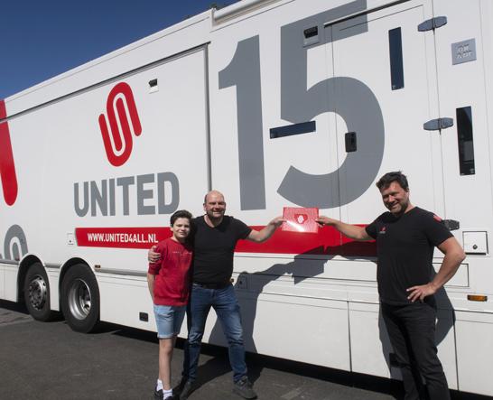 unitedvisite564