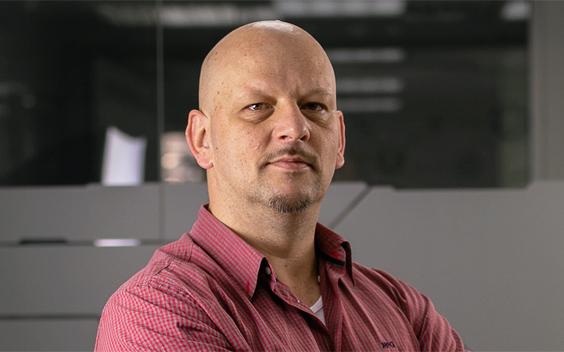 Erik van Heeswijk