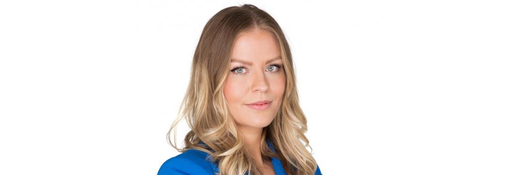 Iris de Graaf nieuwe NOS-correspondent Rusland