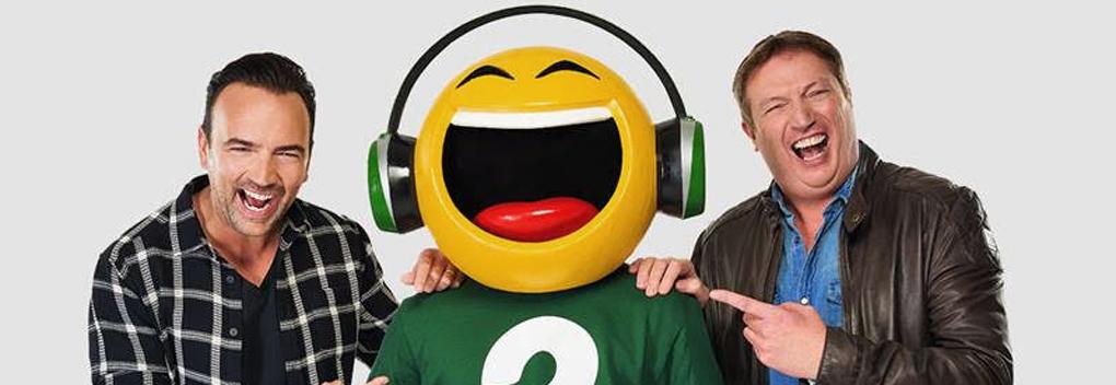 De Lach van 10 terug bij Radio 10