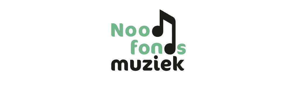 Noodfonds Muziek van start met een donatie-actie