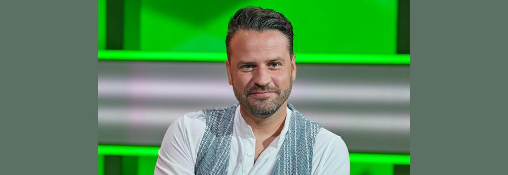 Simon Zijlemans presenteert De RTL Sportquiz live bij RTL 7