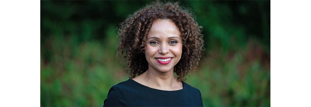 Bouchra Talidi over diversiteit en inclusie