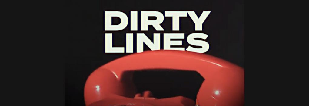 Fiction Valley produceert Netflix-serie over sekslijnen