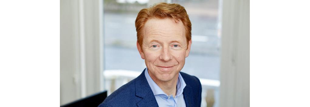 Gerrit Hiemstra nieuwe commissaris Omrop Fryslân
