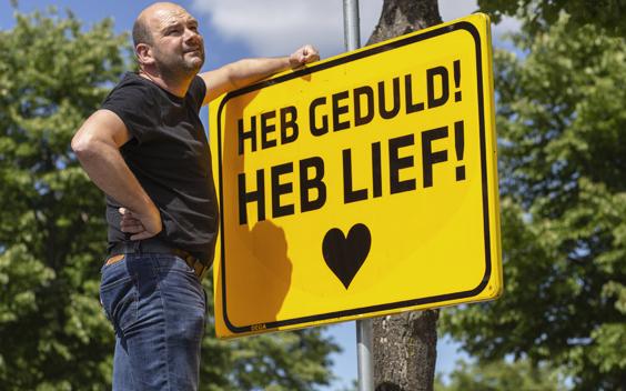 Heb Lief!