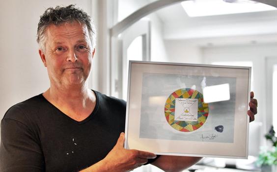Henk-Jan van Beek