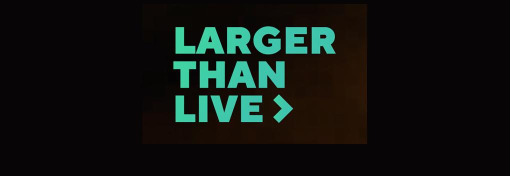 MOJO en Vodafone lanceren streamingplatform largerthan.live