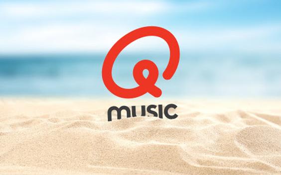 Marktaandeel Qmusic blijft groeien