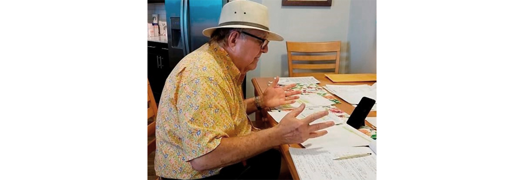 Radio Recliner laat senioren thuis radio maken