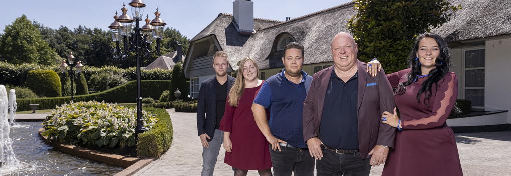 Concept Street maakt Familie Gillis: Massa is Kassa voor SBS6