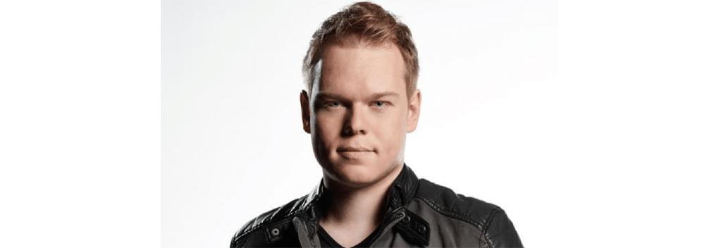 Lars Boele zeven weken terug bij Qmusic