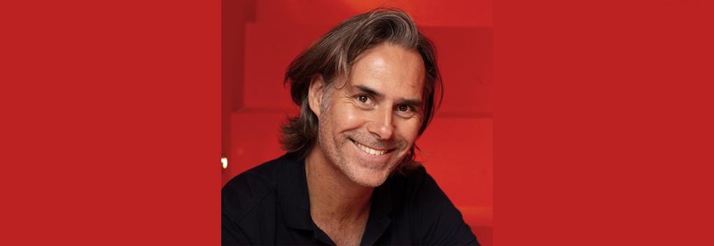 Paul Faas bouwt aan zenders en merken