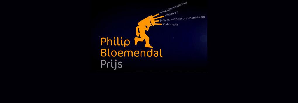 Aanmeldprocedure Philip Bloemendal Prijs 2020 van start