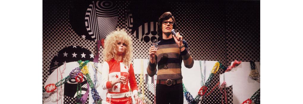 NPO Radio 5 week lang in teken van 50 jaar Toppop