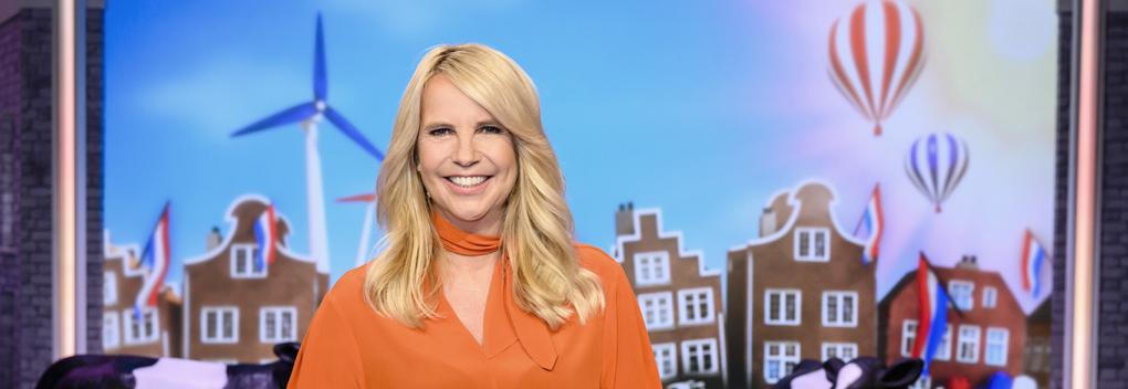 Ik hou van Holland in aangepaste vorm terug vanaf 29 augustus bij SBS6