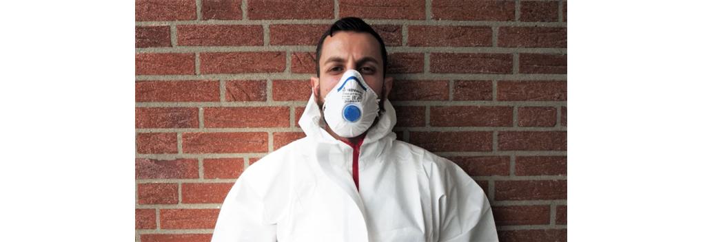 Docuserie Niet Normaal Vies – De wereld van schoonmaker Tuğrul