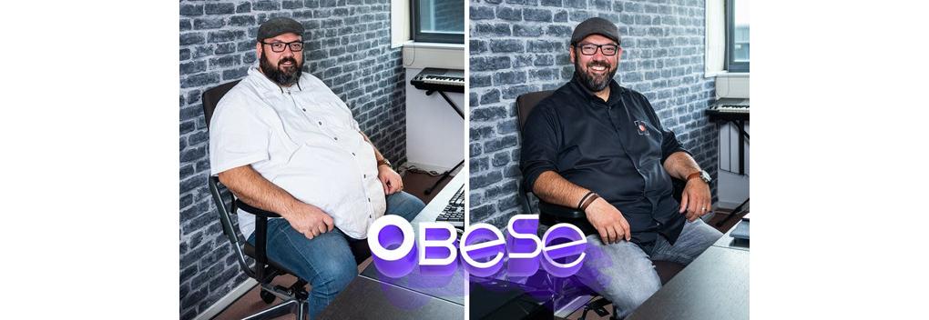 Warner Bros. maakt nieuw seizoen Obese voor RTL 4