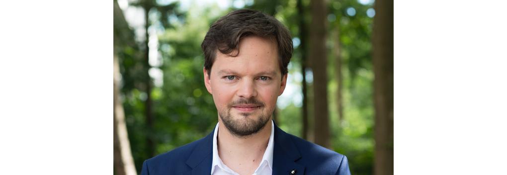 Sander Zwiep presenteert Maatwerk voor Omroep MAX