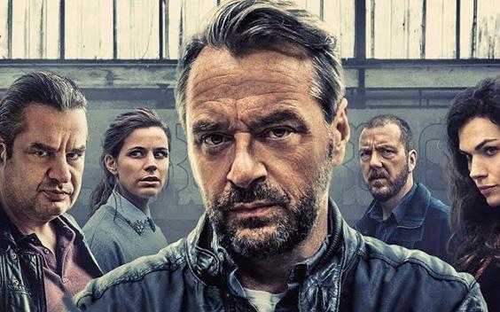 Derde seizoen Netflix-serie Undercover verschijnt in september