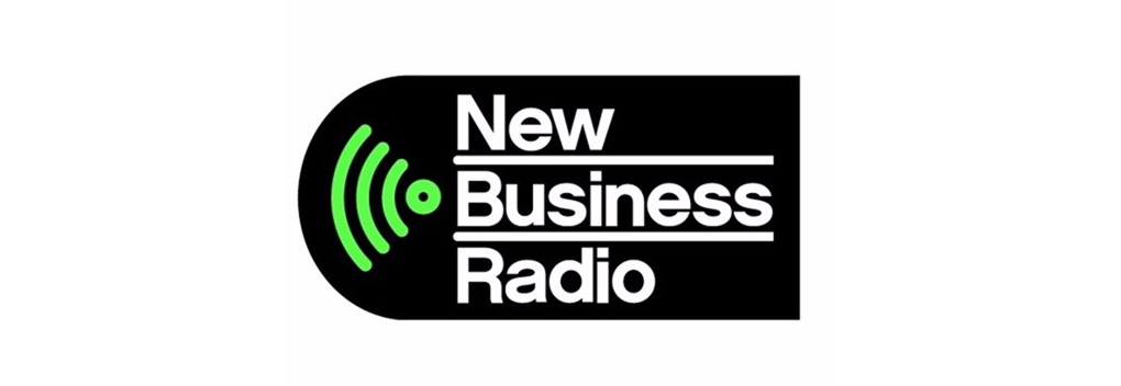 Nieuwe talkshow Hey Customer! op New Business Radio