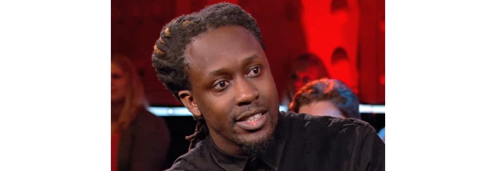 Akwasi wil alternatief journaal maken met Omroep Zwart