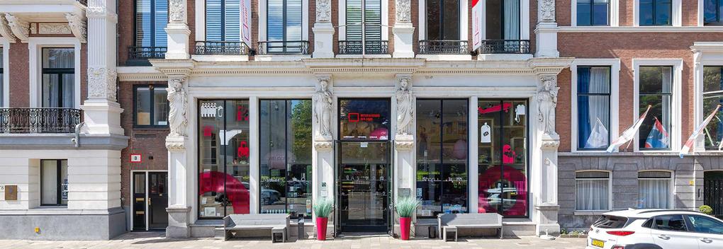 Mediamuseum Beeld en Geluid Den Haag opent 17 september