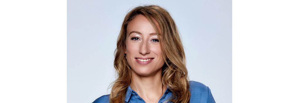 Presentatrice Carolina Lo Galbo heeft coronavirus