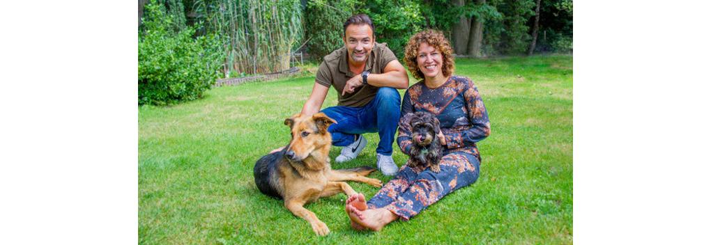 Gerard Ekdom zoekt de leukste hond van Nederland