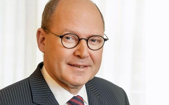 Peter Elbers