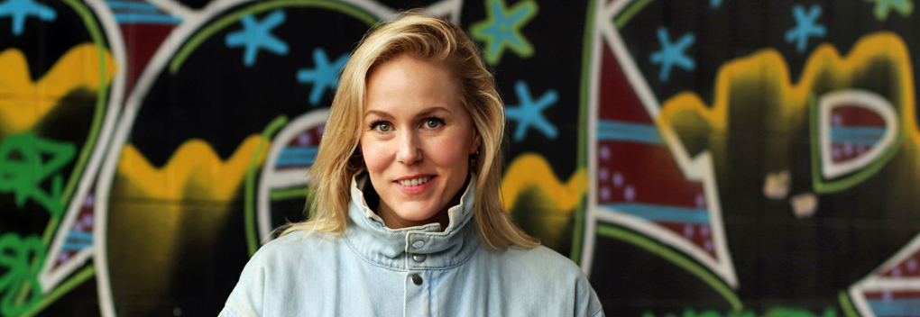 Pupkin produceert dramaserie The Spectacular voor VPRO