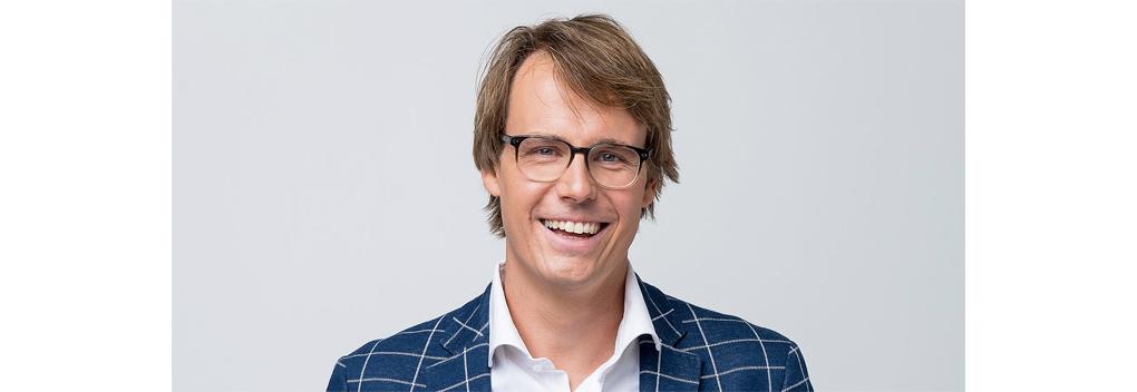 Henk van Steeg na 13 jaar weg bij NPO Radio 2