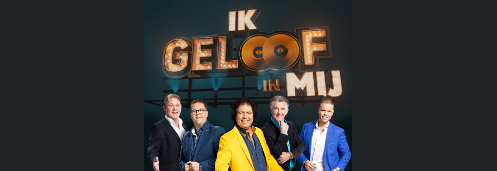 Zodiak Nederland produceert nieuw seizoen Ik geloof in mij voor SBS6