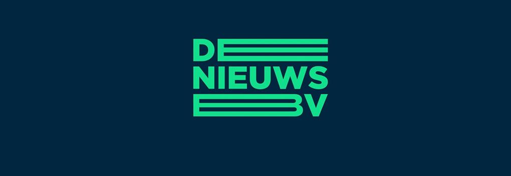 De Nieuws BV: tegelijk op radio, televisie en online