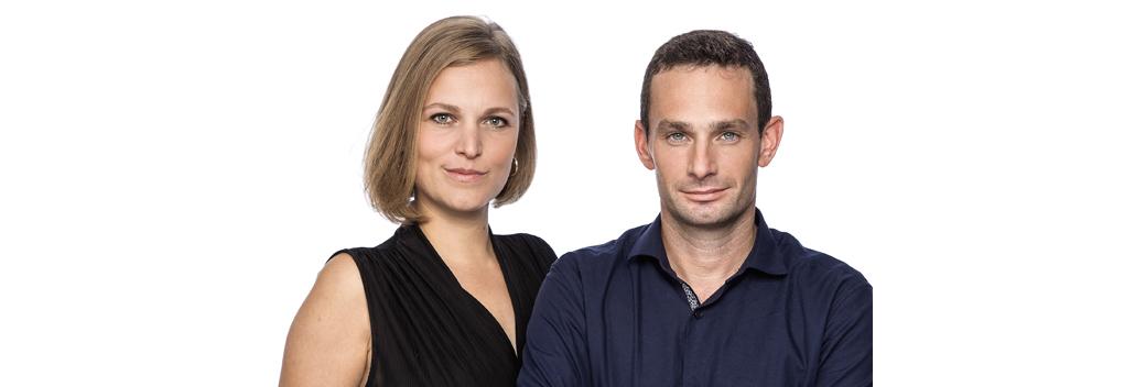 NOS-podcast POEN begint aan tweede seizoen