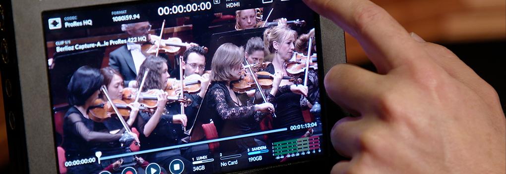 TEST: Black Magic Video Assist 12G HDR – Pandora's doosje