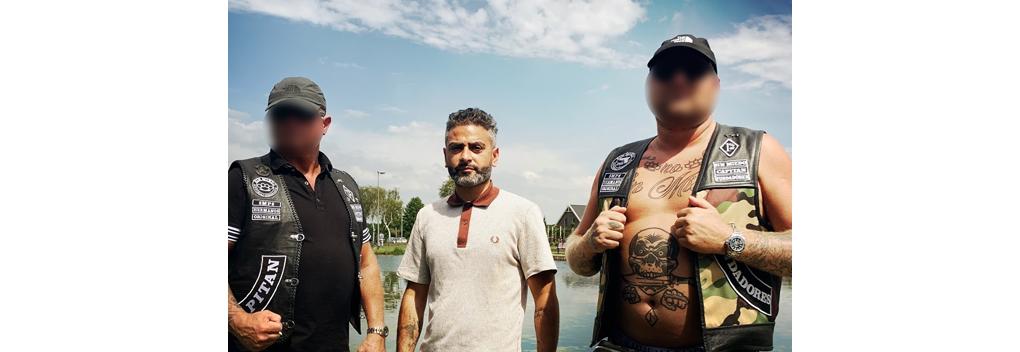 Danny Ghosen maakt tweeluik over The Brotherhood