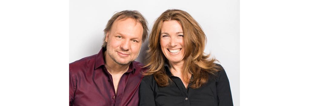 Caroline Brouwer wint RadioFreak Award voor Beste Sidekick