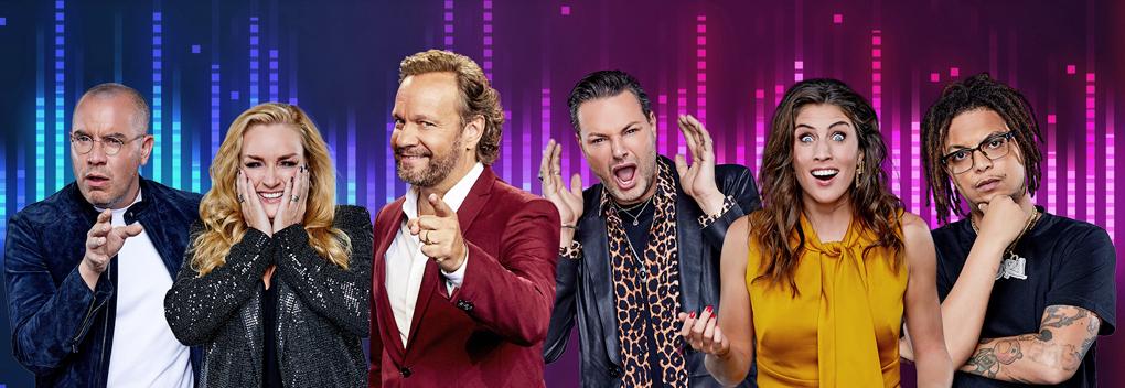 Warner Bros. maakt I Can See Your Voice voor RTL 4