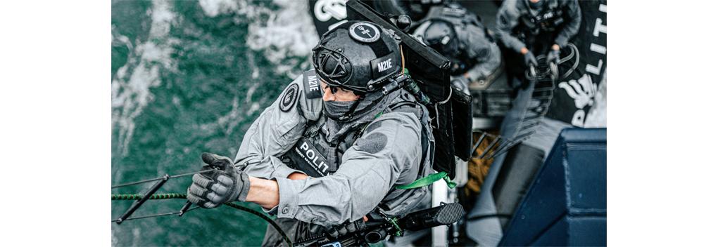 MARSOF: special forces van Nederland vanaf 2 november bij Videoland