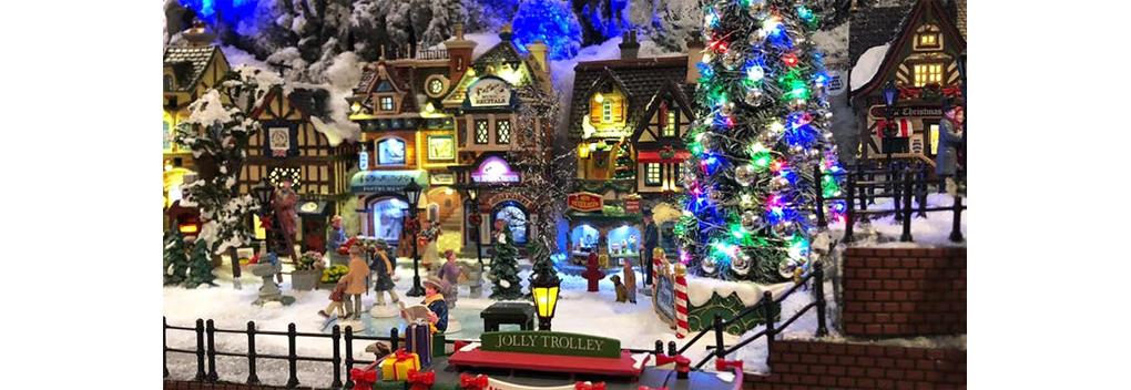 Martijn Krabbé presenteert competitie Merry Little Christmas