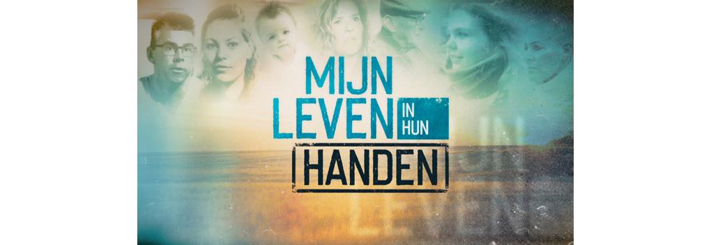 Mijn leven in hun handen vanaf 26 november bij SBS6