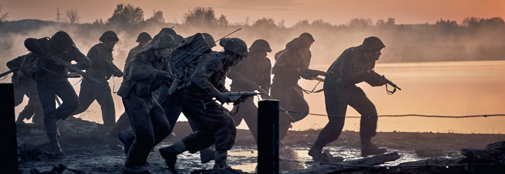 De Slag om de Schelde vervroegd in de bioscoop
