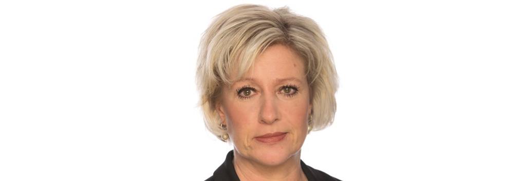 Wilma Borgman wint de RadioFreak Award voor Beste Verslaggever