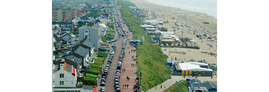 Documentaire De Zandvoort Formule maandag op NPO 2